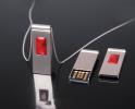 Pendrive USB/pamięć USB z jaspisem