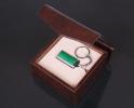 Pendrive USB/pamięć USB z malachitem